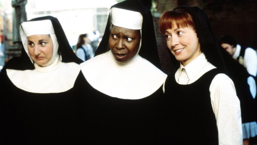 รีวิว หนัง Sister Act Flim